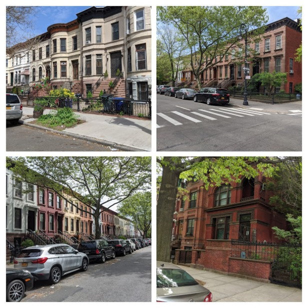 bedstuy 1 houses