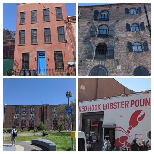 red hook buildings