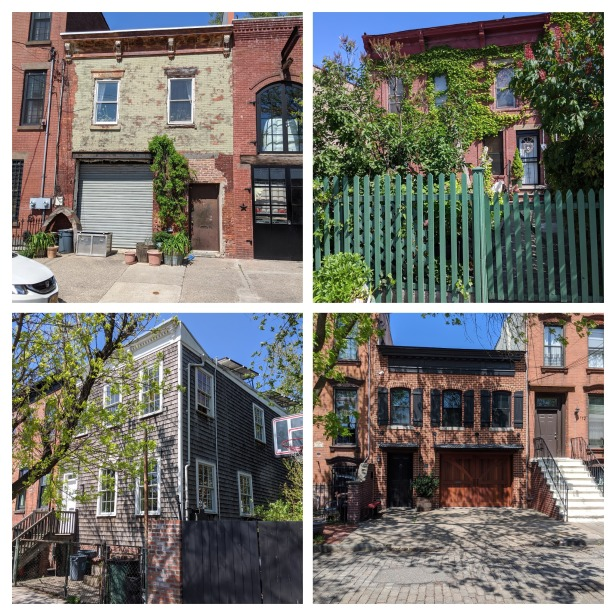 red hook houses