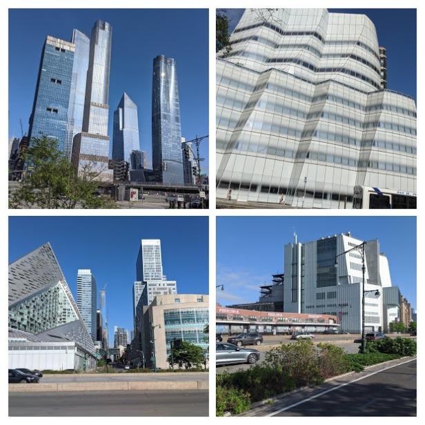 greenway 2 buildings