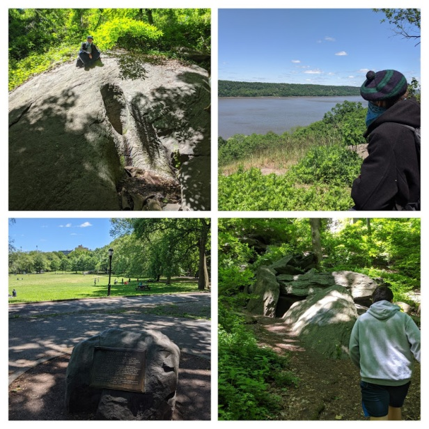 inwood caves and outlook