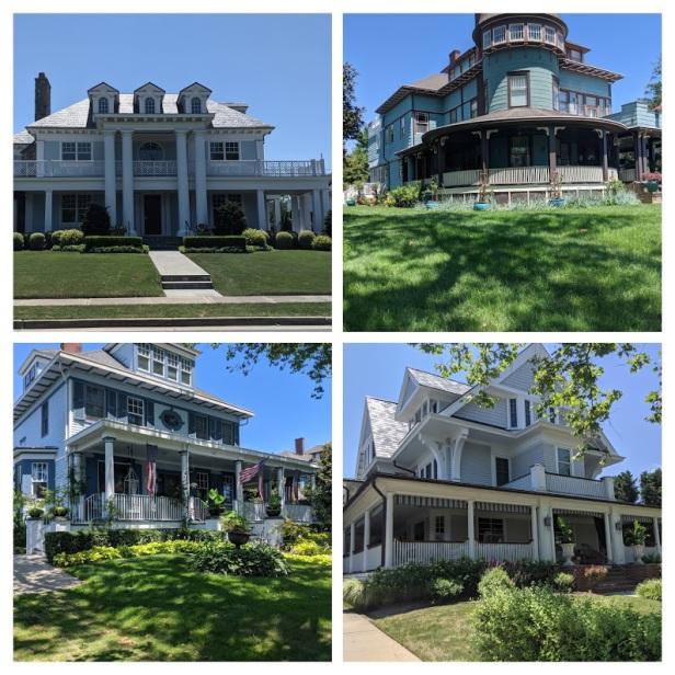 allenhurst 2 houses